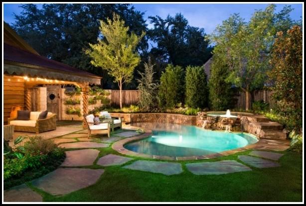 Garten Mit Pool Mieten