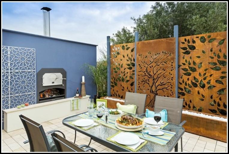 Garten Terrasse Aus Holz Bauen