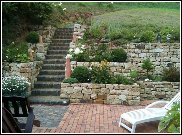 Garten Terrasse Bauen Lassen