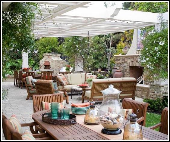 Garten Terrasse Neu Anlegen