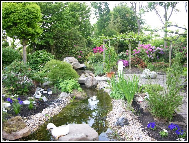 Garten Und Ambiente Bad Salzuflen 2015