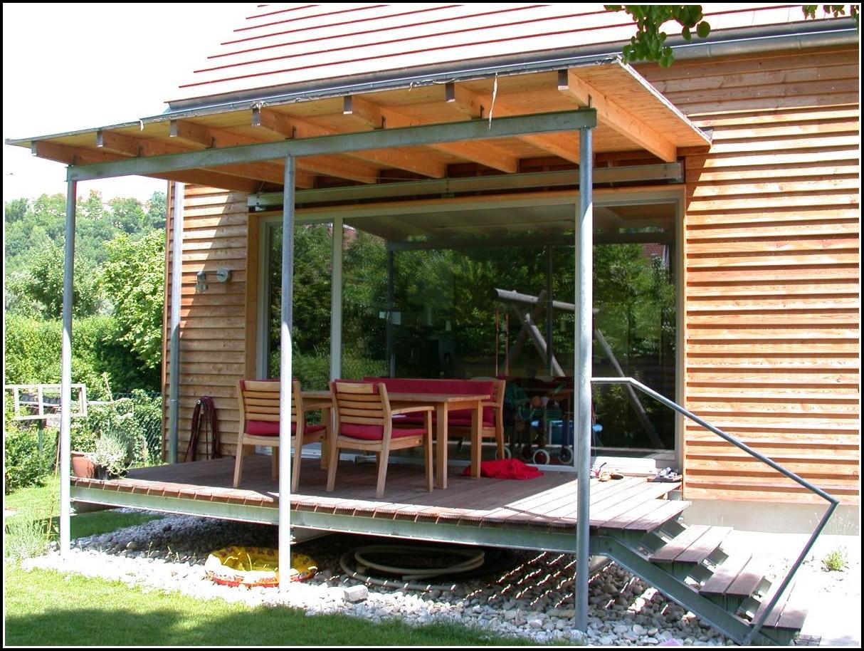 Garten Und Balkon Deko