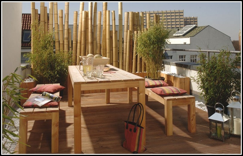 Garten Und Balkonmöbel
