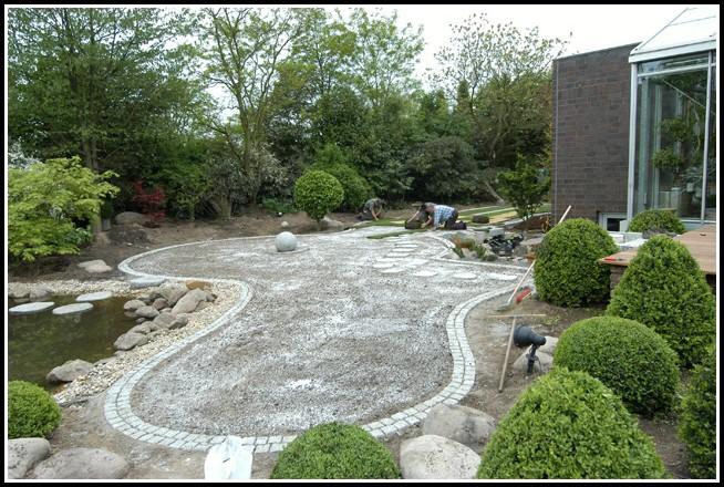 Garten Und Landschaftsbau Schnitzler Krefeld
