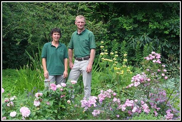 Garten Und Landschaftsbau Studium Dresden