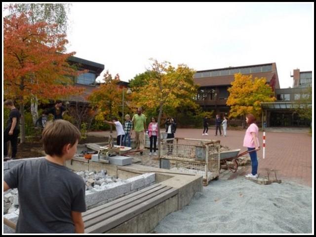 Garten Und Landschaftsbauer Berufsbild