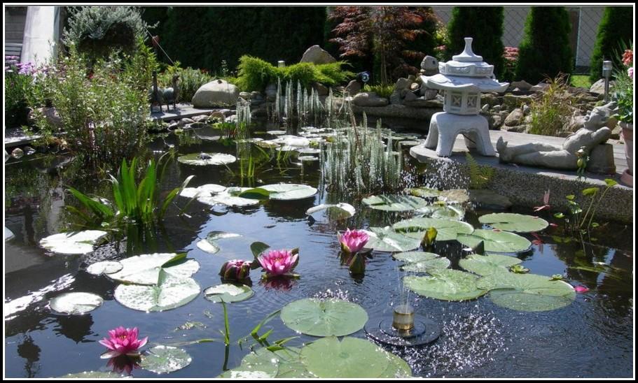Garten Und Wohnen Landhaus