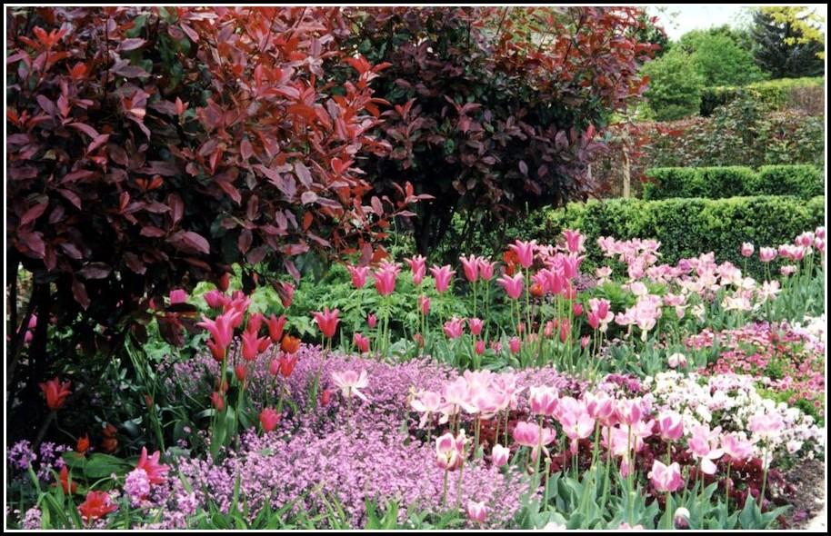 Garten Von Monet öffnungszeiten