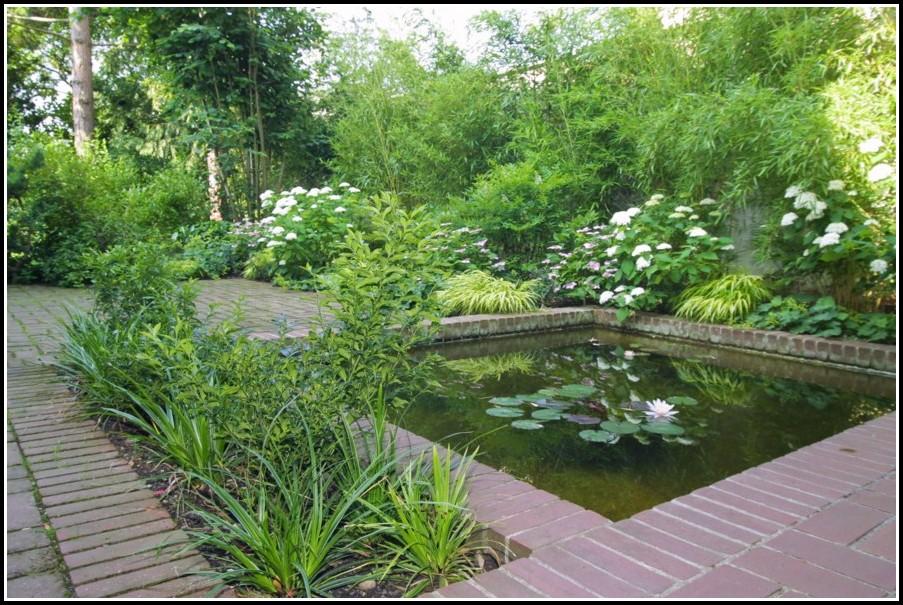 Gartengestaltung Kleiner Garten Bilder