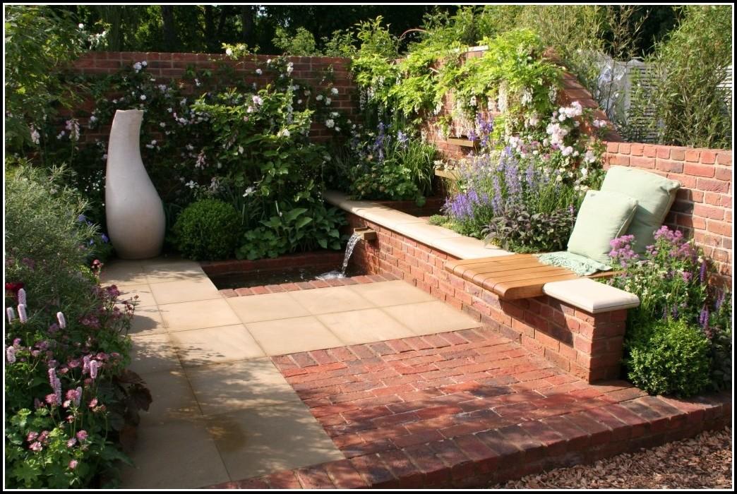 Gartengestaltung Sehr Kleiner Garten