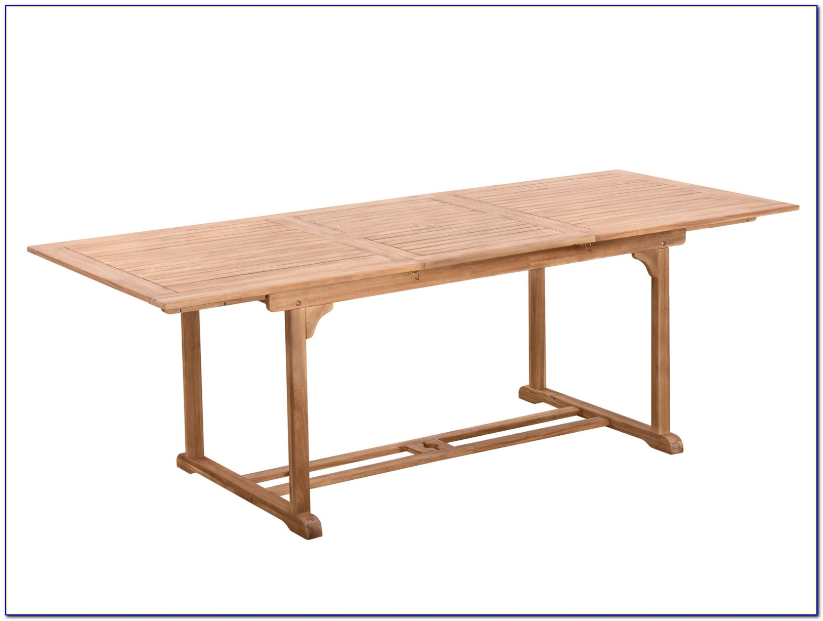 Gartenmöbel Alu Tisch Ausziehbar