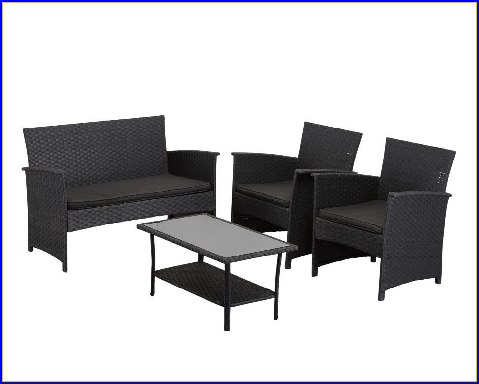Gartenmöbel Bett Lounge
