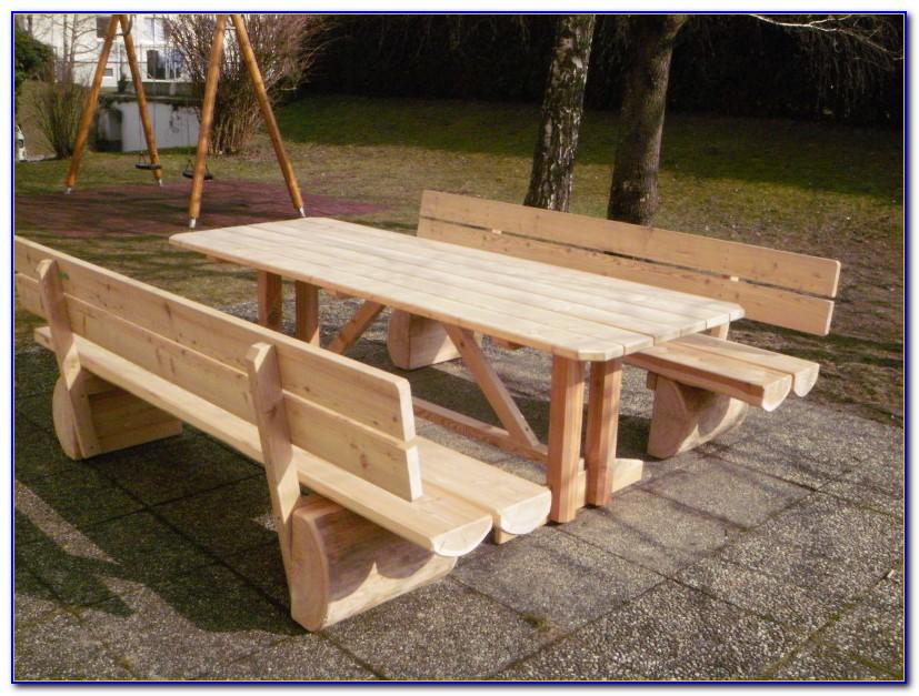 Gartenmöbel Holz Massiv Polen