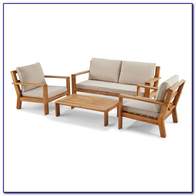 Gartenmöbel Lounge Set Reduziert
