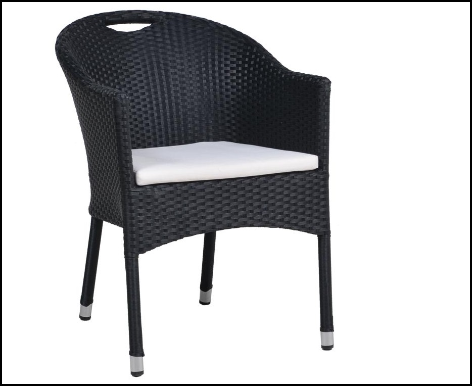 Gartenmöbel Sessel Geflecht