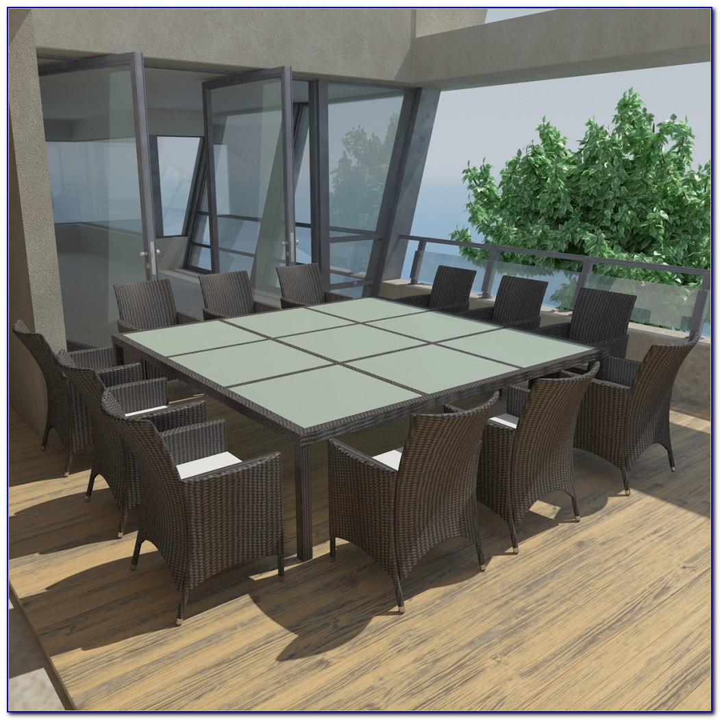 Gartenmöbel Set Für 8 Personen