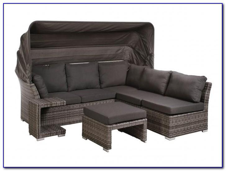 Gartenmöbel Set Lounge Athen