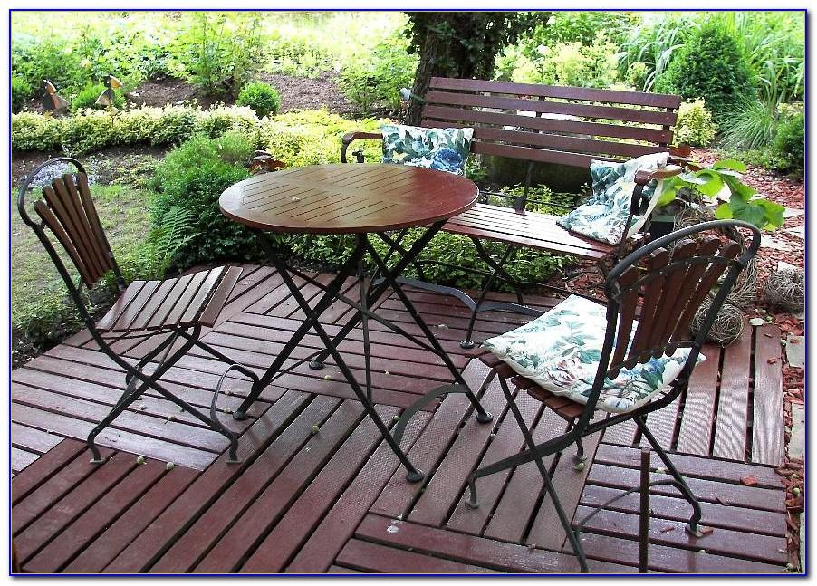 Gartenmöbel Tisch Rund Ausziehbar