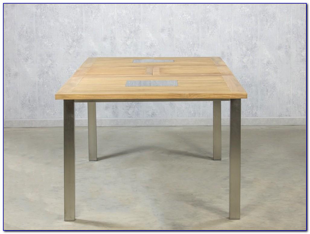 Gartenmöbel Toulouse Tisch Ausziehbar