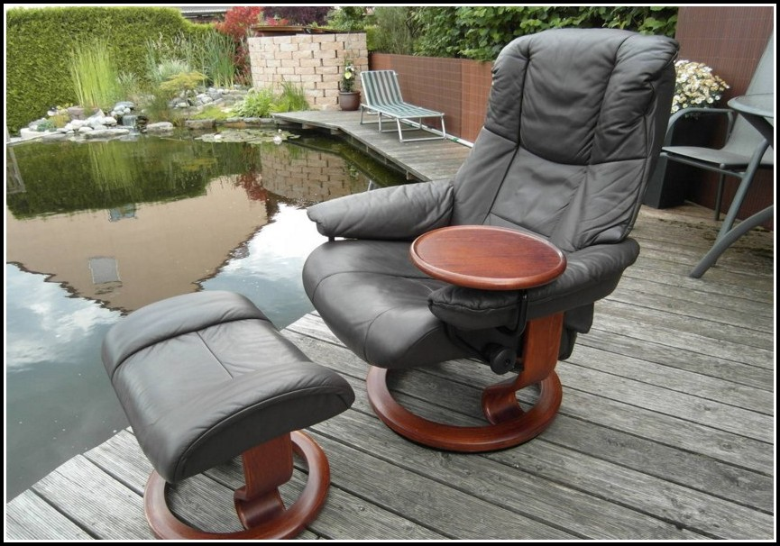 Gebrauchte Stressless Sessel