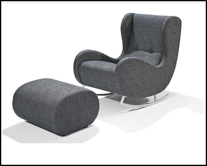 Gemütliche Sessel Design
