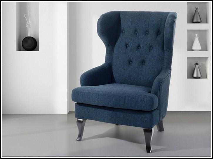 Gemütlicher Sessel Zum Stillen