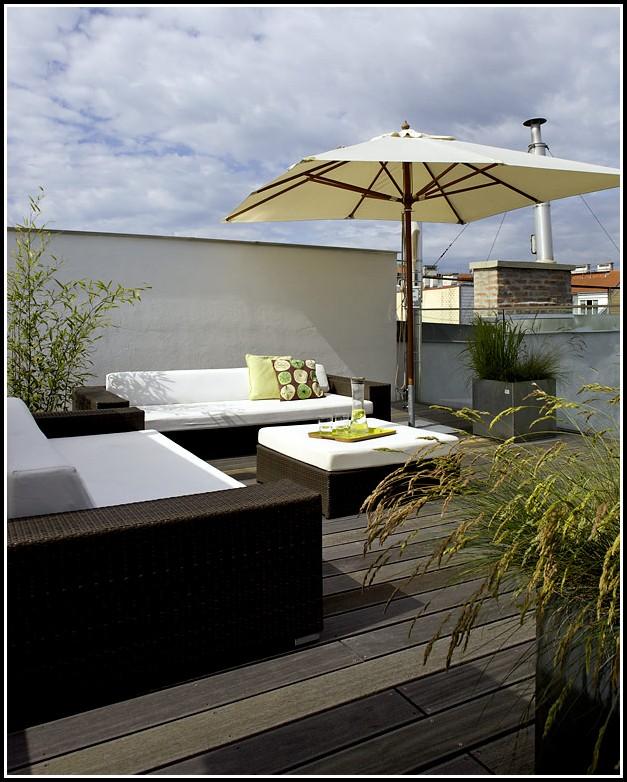 Gestaltung Terrassenhang