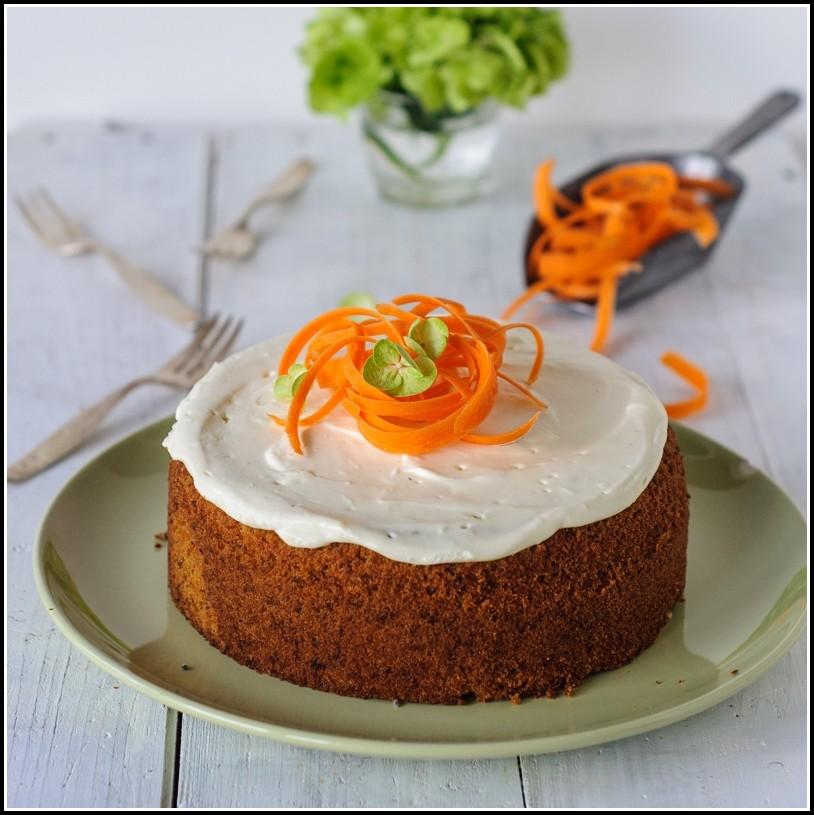 Gesunder Kuchen Ohne Zucker Rezepte