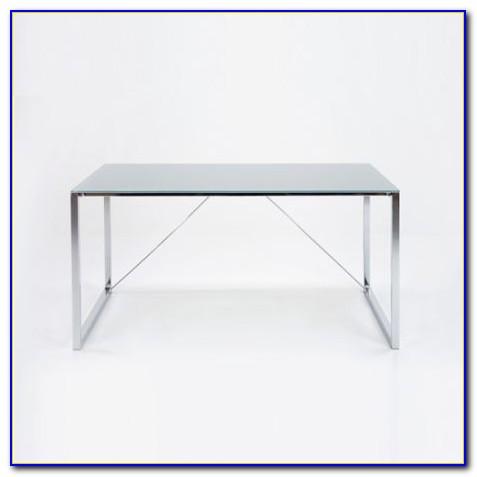 Glas Schreibtisch Design