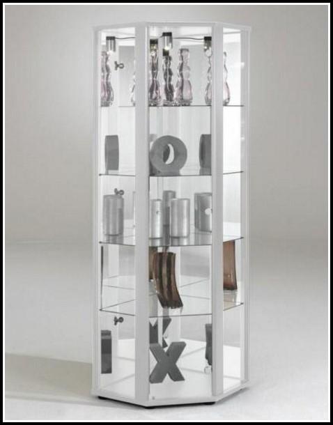 Glasvitrine Beleuchtung Ikea