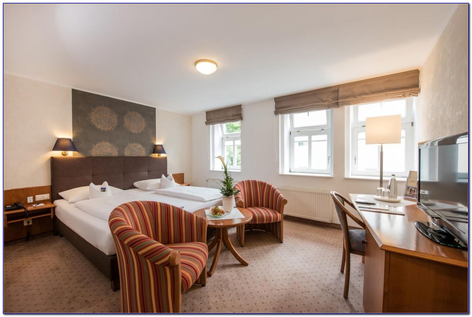 Goebels Sofien Hotel Eisenach