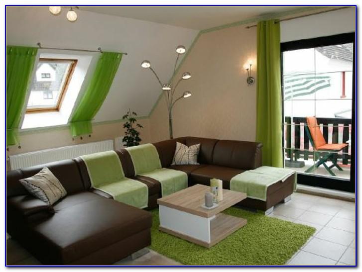 Grüner Vorhang Ikea