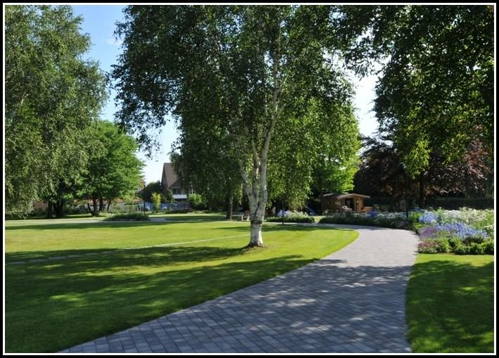 Grünwert Garten Und Landschaftsbau Gmbh