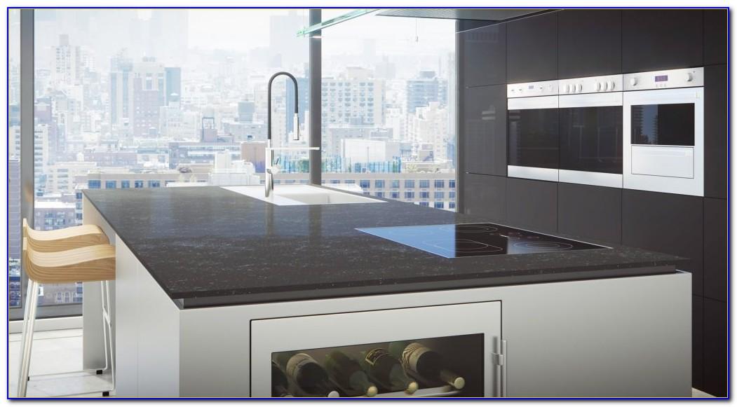 Granit Arbeitsplatten Küche Pflege