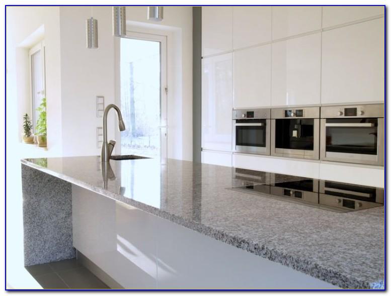 Granitplatten Für Küchen Arbeitsplatten