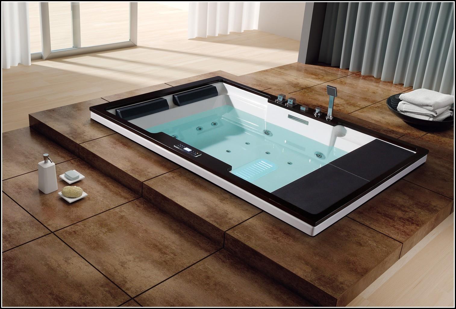 Große Badewanne Für 2 Personen
