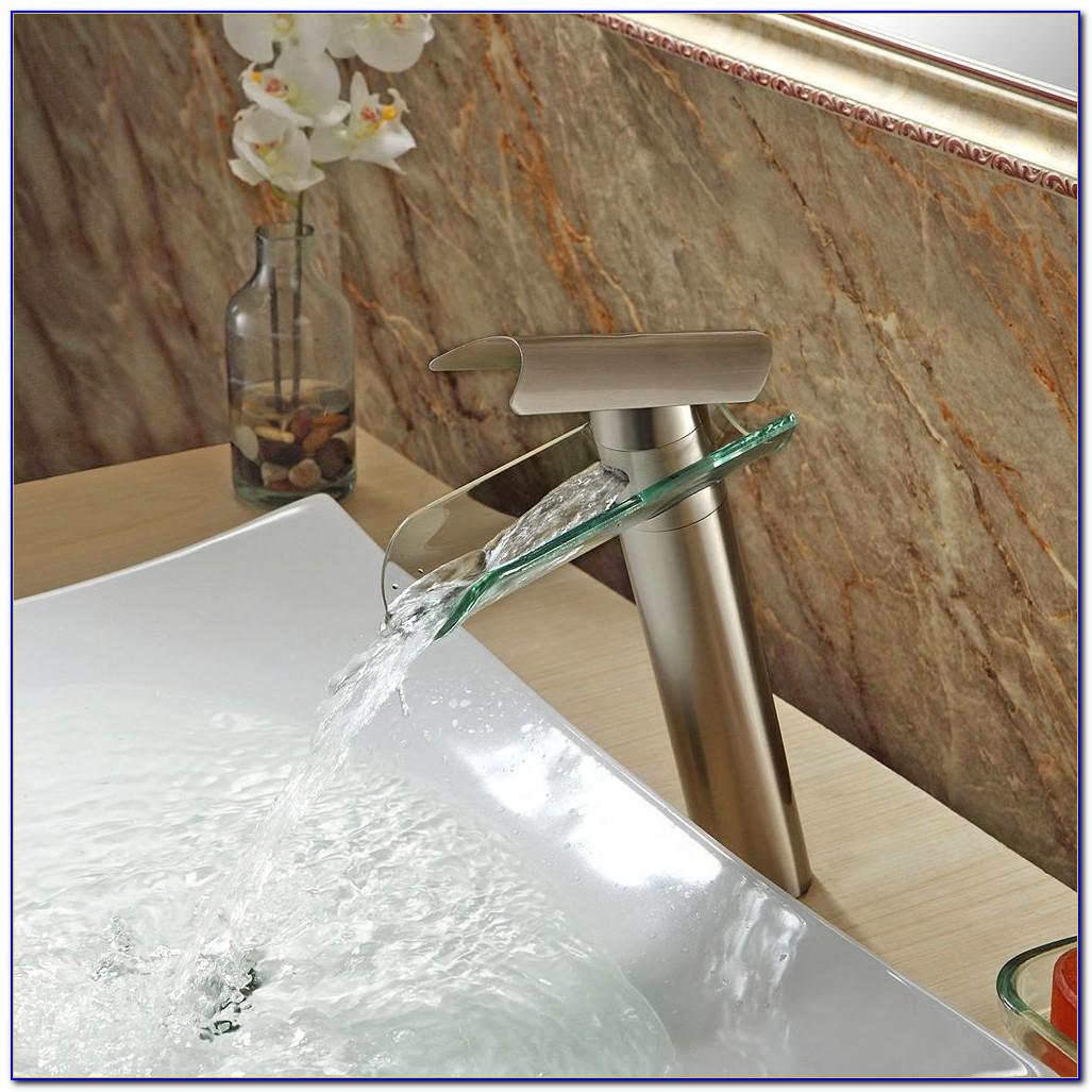 Grohe Wasserhahn Für Aufsatzwaschbecken
