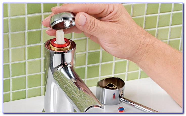 Grohe Wasserhahn Kartusche Wechseln