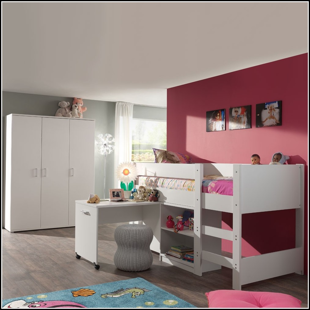 Höffner Kinderzimmer Julia