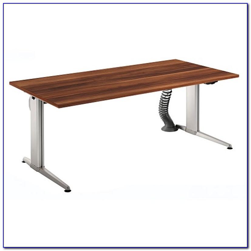 Höhenverstellbar Schreibtischaufsatz