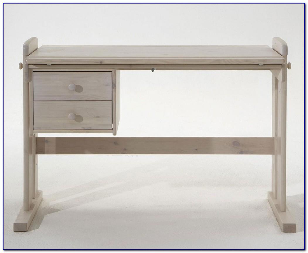Höhenverstellbare Schreibtisch