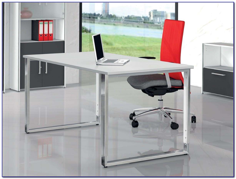 Höhenverstellbaren Schreibtisch Selber Bauen