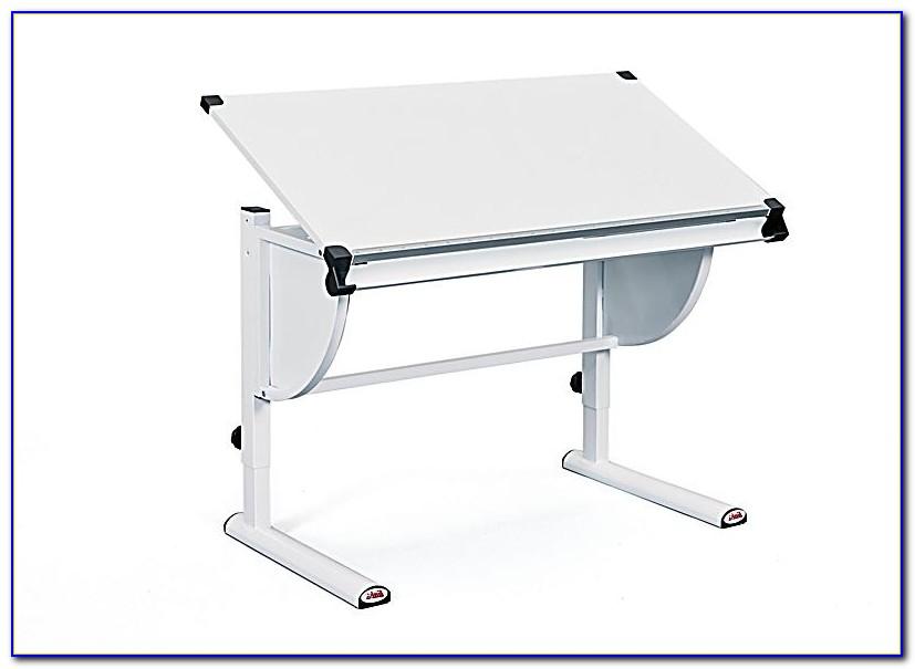 Höhenverstellbarer Schreibtisch Für Schüler