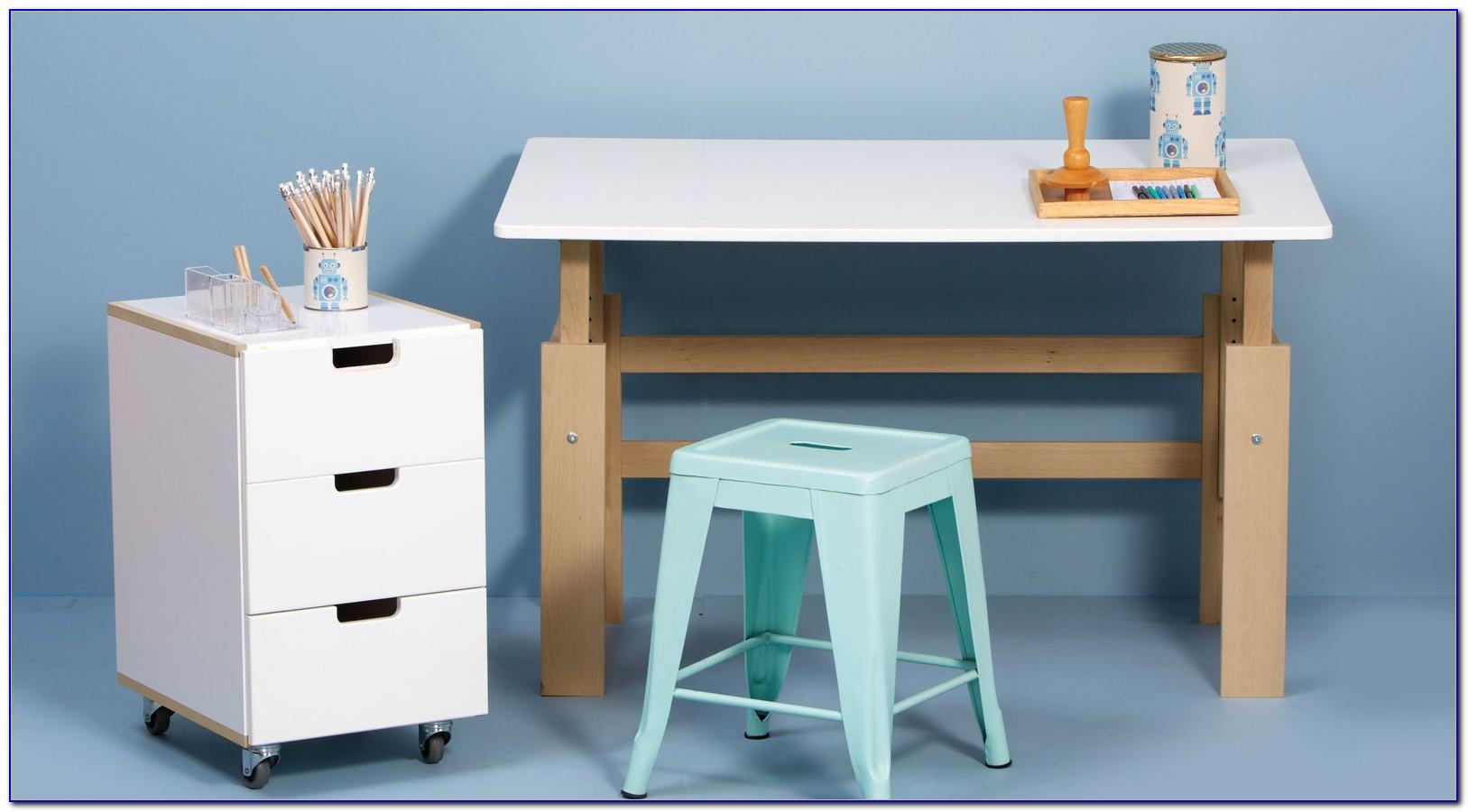 Höhenverstellbarer Schreibtisch Ikea Test