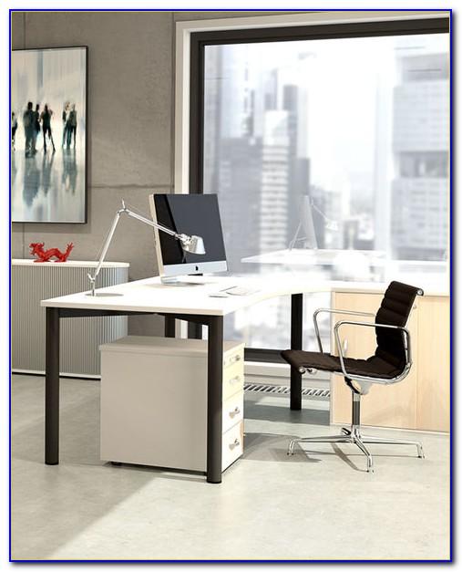 Höhenverstellbarer Schreibtisch Optimale Höhe
