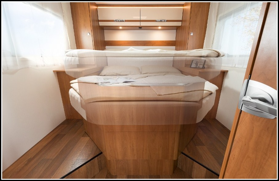 Höhenverstellbares Bett System