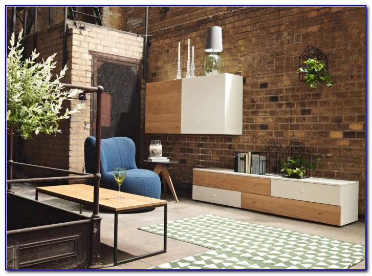 Hülsta Möbel Wohnzimmerschrank