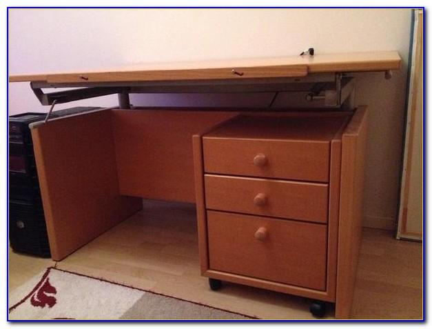 Hülsta Schreibtisch Kinder