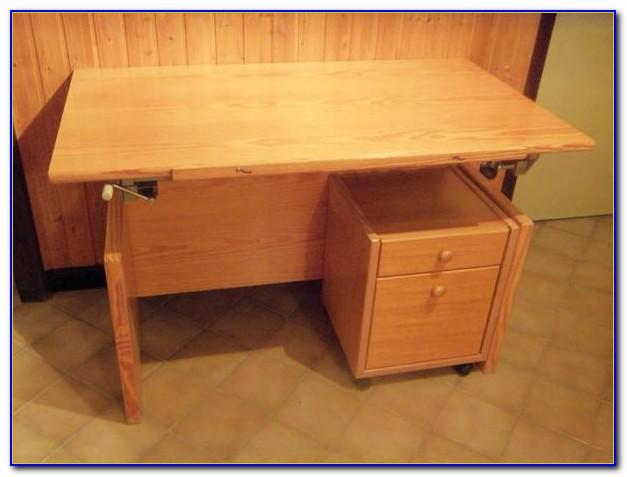Hülsta Schreibtisch Kinderzimmer