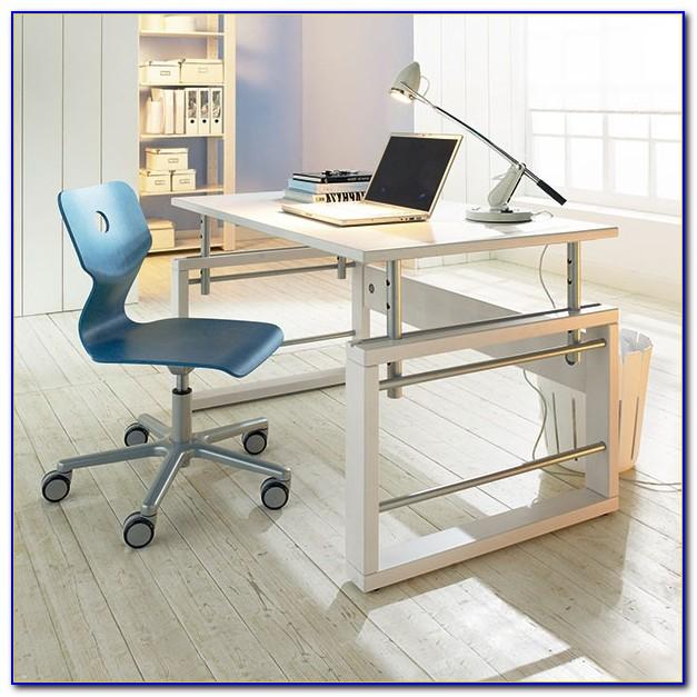 Haba Schreibtisch Skribbel Aufbauanleitung